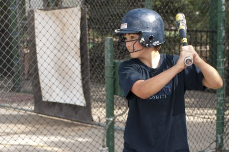 batting cages blue shirt 450
